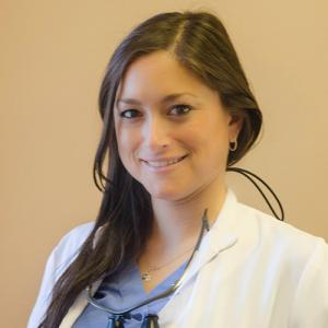Dr. Jaclyn Gordon